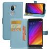 GANGXUN Xiaomi Mi 5s Plus Чехол из высококачественной кожи PU с флип-чехлом Kickstand Anti-shock Кошелек для Xiaomi Mi 5s Plus миксеры с чашей bork mi scn 9970 где в спб