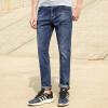 Carver пионерлагере джинсы мужчины культивации стрейч джинсы брюки европейских и американских минималистский прилив синие джинсы 33