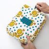 Фади Xi Портативный бизнес путешествия мыть мешок косметический мешок водонепроницаемый мешок Travel Kit Серый лок lexon цвет mini travel kit мыть мешок косметический фиолетовый lne0102e04t