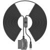 Vosonic Driving Recorder Универсальный интерфейс OBD 24-часовой контроль парковки Бак-линия Защита от низкого напряжения Темная линия