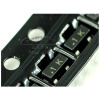 100pcs/lot BC848B BC848 1K SOT-23 transistor new original free shipping free shipping new products 12v 35w hid xenon kit h4 single bulb 3000k 4300k 5000k 6000k 8000k 10000k 12000k
