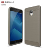 GANGXUN Meizu M5 Note Case Противоскользящая скребковая стойкая легкая мягкая задняя крышка из кремния для Meilan Note 5 смартфон meizu m5 note m621h 16gb серый