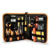 17 in1 паяльник JM-P15 профессиональных сетей ремонт инструмента Kit Jakemy 1 17