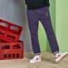 Semir (Semir) Осень 2017 мужские случайные брюки мужские черные спортивные брюки ноги шаровары спортивные брюки перетаскивать файлы 13,316,271,005 сапфир синий M
