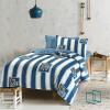 Ин Синь Общежитие из трех частей трех частей белья стегать 1,2 м кровати одно золотое детство на хлопчатобумажных кровати
