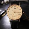 2017 Мода YAZOLE Часы Женские наручные часы Женские наручные часы Женские уникальные часы Элегантные кварцевые часы