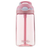 [Супермаркет] Contigo Jingdong запирать спорта на открытом воздухе соломы соломенной пластиковые стаканчики чашки (Ashland) 450мл Черри Пинк HBC-ASH021