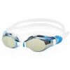 Климакс (Yingfa) высокой четкости большие оправе очки мужчин и женщин, плавательные очки плавательные очки моды обшивки Y680AFV-4 vogue vogel очки черного кадра серебряного покрытия линза мода полной оправе очки vo5067sd w44s6g 56мм