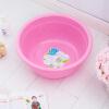 [Супермаркет] Длинных Шида LONGSTAR Jingdong толстого пластика умывальник 44см большой прачечная Footbath прочной бытовая ванная бассейн LJ-0101 синий ванная