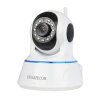 HOSAFE X1MW2 720P Wireless Security Surveillance IP Camera w/ Pan-Tilt / Night Vision / Motion Detection Alarm cdycam 2017 hd 720p wifi ip camera night vision security camera p2p onvif camera wireless indoor surveillance baby monitor