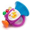 Хао Юань игрушки детские игрушки Просвещения раннего детства обучающие игрушки универсальный звук и свет игра гудок труба детские игрушки