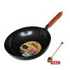 [Супермаркет] Jingdong импортирован жемчуг жизнь здоровой WOK вок 30см немелованной PANS 1.6mm толстого Jingdong самоосвобождающегося Wok вок wok rondell rda 114 wok