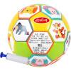 Хах детских игрушек мяч мяч мяч Дисней погладить футбол