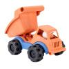 Хао Юань пляж дноуглубительных игрушки игрушки самосвала для детей детских имитационной модели игрушечного автомобиля опилки природообустройства