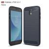 GANGXUN Samsung Galaxy J7 2017 Корпус Anti-Slippery Устойчивый к царапинам легкий мягкий кремниевый чехол для Galaxy J7 2017 samsung galaxy s6 case anti slippery устойчивость к царапинам противоударная легкая крышка бампера для samsung galaxy s6