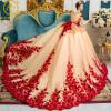 Роскошное вечернее платье с вышивкой Robe De Soiree Applique Beaded Beautiful Дубай Abaya Style Great Gatsby Floor Length Gown 201 soiree entertaining with style