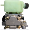 Восстановленный OEM Подлинная P / S Power Steering Pump подходит для Mazda CX7 CX-7 oem brand new power steering pump для 07 09 hyundai sonata 2 7l 57100 2b300