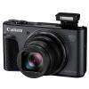Canon (Canon) PowerShot SX730 HS (черный) фотоаппарат canon powershot sx730 hs 20 3mp 40xzoom черный 1791c002