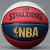 Spalding Spalding 74-221 / 74-604Y PU материал, используемый вместе с крытым и открытым баскетболом игры мячом