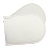 JJ-YS207 домашнего набора природные губки протирать люфы ванны руб Разделочных Cuozao полотенца тыква сегмент означает два шарика душевой ванну
