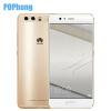 Huawei P10 Plus 5.5-дюймовый 6 Гб оперативной памяти 256 ГБ ROM Fingerprint Android 7.0 Смартфон Leica Camera 20.0MP kirin 960 Oct umi plus смартфон helio p10 октава ядра 4 гб ram 32 гб rom 13mp