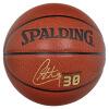 Spalding Spalding 74-645Y Карри Golden State Warriors NBA баскетбол открытый баскетбол