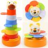 Специальный Boa (topbright) набор животных высокие сваи чашки детские развивающие игрушки детские мальчиков и девочек, детские игрушки
