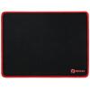 Подходит игра EXCO должна охлаждаться окантовка резинового коврика для мыши коврик для домашнего офиса точности улавливателя нижних черных скольжений MSP035