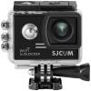 SJCAM SJ5000X Спортивные Action камеры HD DV 170 широкоугольный Шлем Цифровой видеорегистратор Мини 30M Водонепроницаемый мини в кабель dv карта памяти minisd где в калининграде