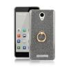 GANGXUN Xiaomi Redmi Примечание 2 Случай Роскошный мерцающий Kickstand Anti-shock Case для Xiaomi Redmi Примечание 2 Prime xiaomi redmi 2 harga erafone