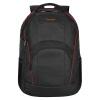 Targus 16-дюймовый ноутбук сумка сумка мужчины и женщины студентов рюкзак школьный черный бизнес футболка durable dens way