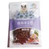 Новый любимец Кан корма для домашних животных / снэк кошка закуски рецепта лосося специального Lan Lan Ju Ju Дин 200га ju ju be сумка рюкзак для мамы bff black beauty