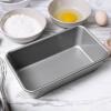 Магия кухня (Magic кухня) серебро лед лоток 10 дюймов антипригарной тост гренки печь лоток прессформы MK-J010