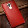 KONEL Мягкий уютный маленький пергамент для телефон защитный чехол защитный чехол применим к «хуавэй mate9 смартфон телефон защитный чехол красный