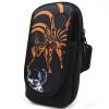 Sendio Fantasy Мобильные сумки для рук Спортивная беговая дорожка для верховой езды Сумки для рук Наручные ремешки с отверстиями для наушников Тренажеры для фитнеса Пояс для ремня 5.1