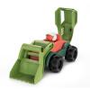 Хао Юань пляж дноуглубительные игрушка Бульдозеры игрушка ребенок ребенок игрушка имитационная модель грузовика опилками охрана окружающей среды игрушка