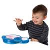 Little Tikes Little Tikes развивающие игрушки детские музыкальные игрушки ударные барабаны 626203M органайзер little tikes органайзер карман для детских принадлежностей seat pal серый