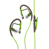 Klipsch Klipsch A5i Спорт рожок уха спортивные наушники зеленый провод куртка bergans bergans aune 3in1