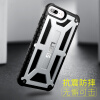 UAG iPhone7 Plus (5,5 дюйма) падение сопротивления Mobile Shell чехол для Apple, iPhone7 Plus / iPhone6s Plus Premier Series Ice Silver for iphone 7 4 7 inch brushed plastic kickstand shell casing baby blue