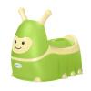 Century baby (babyhood) гусеницы увеличить детский туалет унитаз туалет детский писсуар туалет зеленый BH-111 babyprints детский альбом