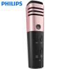 PHILIPS / Philips K38001 телефон микрофон и петь все люди живут к песне, посвященный микрофон Apple, Эндрюс якорь конденсаторный микрофон компьютер K песня железа серый семьи