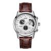CASIO смотреть общественный указатель серии кварцевые мужские часы BEM-501L-1A часы