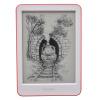 Хиромантия (iReader) R6003 Red Light Wyatt наслаждаться новой версией для чтения электронных книг 6 дюймов тонких чернил экрана 8G память ireader электронные книги 6 дюймов экрана