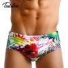Taddlee Brand Men Swim Wear Бразильские классические куртки Swimsuits Sexy Mens Swimwear Плавание Серфинг-доска Low Waist Boxers Trunks Gay