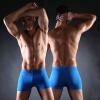 Мужчины купальники Классический шаблон Плюс размер XXX мужские купальники Большой большой человек Купальники купальники