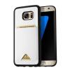 GANGXUN Samsung Galaxy S7 Case Slim Anti-Slippery Слот для карты Противоударная крышка для Samsung Galaxy S7 G930 gangxun huawei honor 8 pro case anti slippery устойчивая к царапинам легкая мягкая задняя обложка из кремния для чести v9