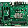 Asustek (ASUS) H110M-С2 / КСМ материнской платы (Intel H110 / LGA 1151) asus p8z68 m pro desktop motherboard z68 socket lga 1155 i3 i5 i7 ddr3 32g sata3 usb3 0 uatx