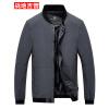 Battlefield Jeep мужской моды случайные куртка мужская стоячим воротником пальто куртки мужчины 17014Z9888 темно-красный XL куртка modress куртки с воротником