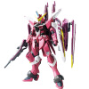 [Jingdong Supermarket] Bandai (BANDAI) Up Gundam Spell Insert Собранная модель Toy MG 1/100 Justice Gundam 0216382 bandai 1 100 mg assault purples gundam model page href page 5