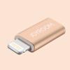 Машина Music Hall Micro USB Adapter компании Apple Lightning адаптер Apple, превратить телефонные данные / зарядный кабель преобра кабель red line classic micro usb 2м белый